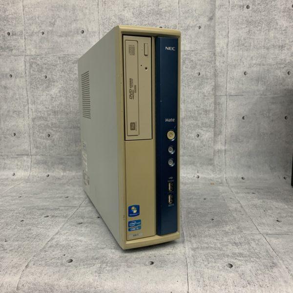 NEC,mate,デスクトップパソコン,PC,パソコン